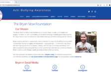 The Bryan Stow Foundation