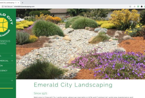 Emerald City Landscaping